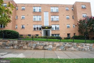 401 Evarts Street NE UNIT 102, Washington, DC 20017 - #: DCDC2015546