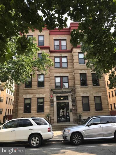 1440 W Street NW UNIT 103, Washington, DC 20009 - #: DCDC2015580