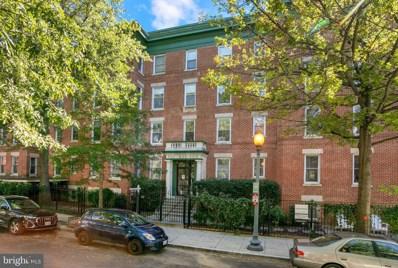 52 Quincy Place NW UNIT 305, Washington, DC 20001 - #: DCDC2016018