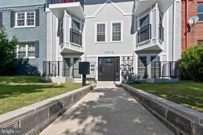 1826 Independence Avenue SE UNIT 2, Washington, DC 20003 - #: DCDC2016244