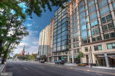 1133 14TH Street NW UNIT 406, Washington, DC 20005 - #: DCDC2016374