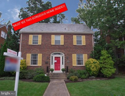 4919 16TH Street NW, Washington, DC 20011 - #: DCDC201642