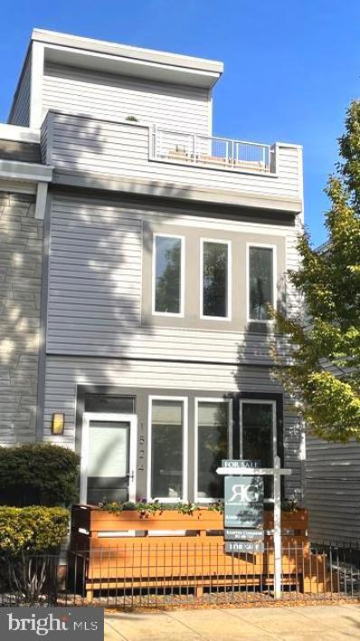 1524 Gales Street NE, Washington, DC 20002 - #: DCDC2016512