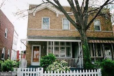 604 Somerset Place NW, Washington, DC 20011 - #: DCDC2016574