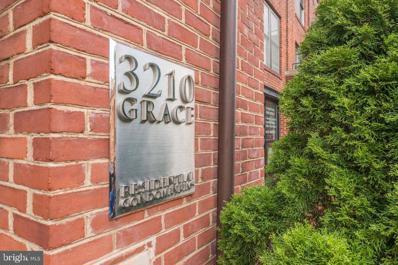 3210 Grace Street NW UNIT 305, Washington, DC 20007 - #: DCDC2016608
