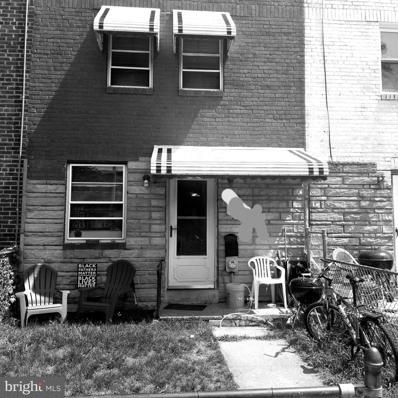 1707 Holbrook Street NE, Washington, DC 20002 - #: DCDC2016692