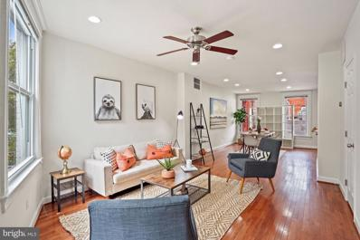1403 Perry Place NW, Washington, DC 20010 - #: DCDC2016720