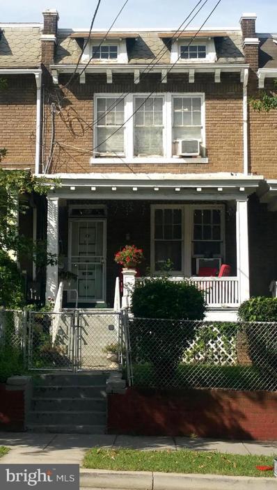 646 Franklin Street NE, Washington, DC 20017 - #: DCDC2017010