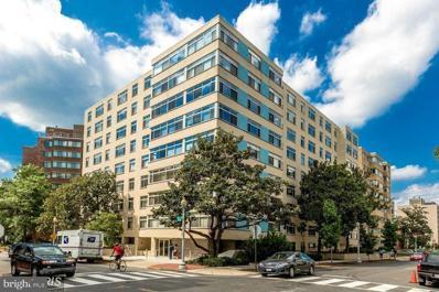 2401 H Street NW UNIT 808, Washington, DC 20037 - #: DCDC2017134