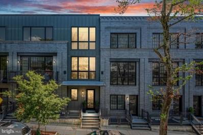770 Girard Street NW UNIT 2E, Washington, DC 20001 - MLS#: DCDC2017432