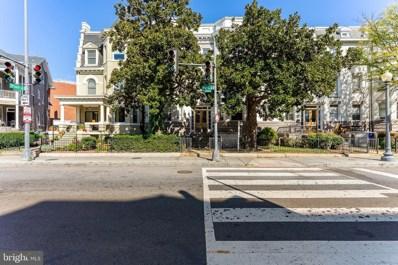 1527 Park Road NW UNIT B1, Washington, DC 20010 - MLS#: DCDC2017596