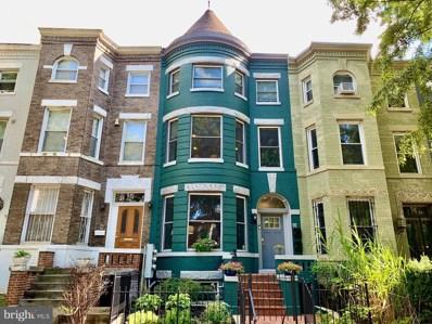22 Rhode Island Avenue NW UNIT 1, Washington, DC 20001 - MLS#: DCDC2017768