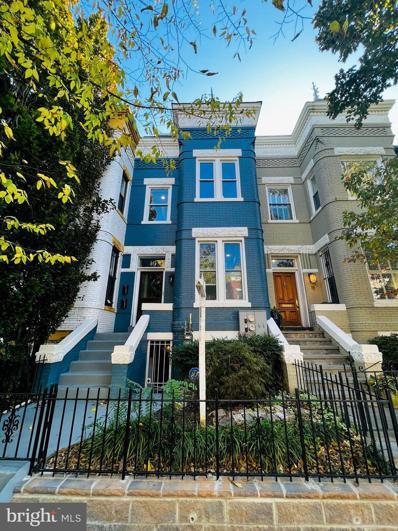 16 R Street NW UNIT 2, Washington, DC 20001 - #: DCDC2017918