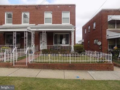 5317 Chillum Place NE, Washington, DC 20011 - #: DCDC2018024
