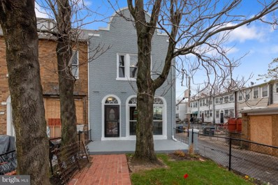 1209 17TH Street NE, Washington, DC 20002 - #: DCDC210976