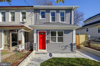 907 44TH Street NE, Washington, DC 20019 - #: DCDC213842