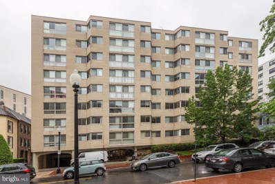922 24TH Street NW UNIT 303, Washington, DC 20037 - #: DCDC218364