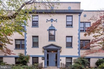 115 D Street SE UNIT G6, Washington, DC 20003 - MLS#: DCDC241116