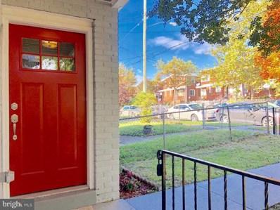 735 Oglethorpe Street NE, Washington, DC 20011 - MLS#: DCDC241192