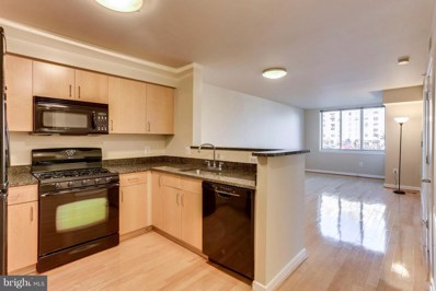 1000 New Jersey Avenue SE UNIT 216, Washington, DC 20003 - MLS#: DCDC241274
