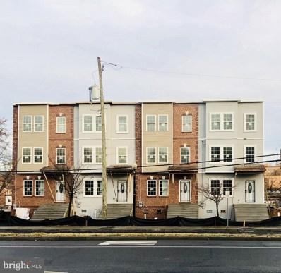 4934 Nannie Helen Burroughs Avenue NE, Washington, DC 20019 - #: DCDC241286