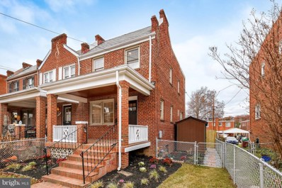 1268 Delafield Place NE, Washington, DC 20017 - #: DCDC242736