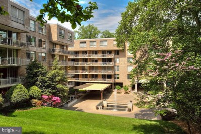 4100 Cathedral Avenue NW UNIT 605, Washington, DC 20016 - #: DCDC243446