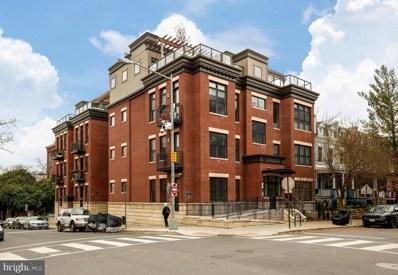 1700 Euclid Street NW UNIT A6, Washington, DC 20009 - MLS#: DCDC243450