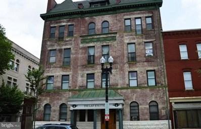 1605-1607 7TH Street NW UNIT B-1, Washington, DC 20001 - MLS#: DCDC243498