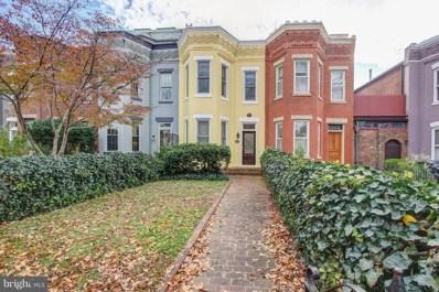 1005 N Carolina Avenue SE, Washington, DC 20003 - #: DCDC244810