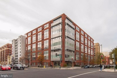 1300 N Street NW UNIT 405, Washington, DC 20005 - MLS#: DCDC254512