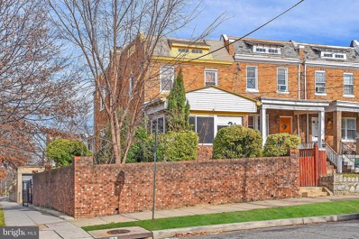 461 Delafield Place NW, Washington, DC 20011 - #: DCDC258196