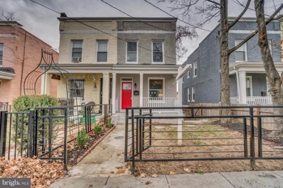 5414 9TH Street NW, Washington, DC 20011 - MLS#: DCDC258354