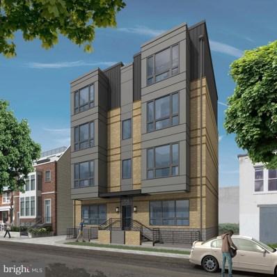 705 Irving Street NW UNIT 401, Washington, DC 20010 - #: DCDC260334