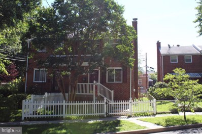 302 Burbank Street SE, Washington, DC 20019 - #: DCDC260376