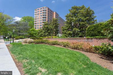 4201 Cathedral Avenue NW UNIT 822E, Washington, DC 20016 - #: DCDC260486