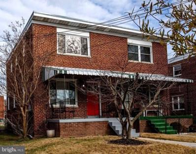 718 Crittenden Street NE, Washington, DC 20017 - MLS#: DCDC260488