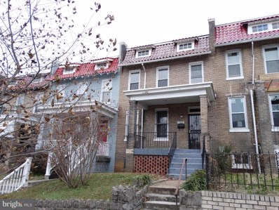 106 U Street NE, Washington, DC 20002 - MLS#: DCDC260536