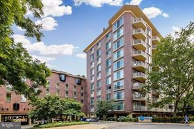 560 N Street SW UNIT N-208, Washington, DC 20024 - #: DCDC260558