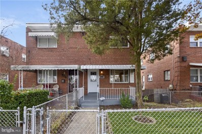5848 Eastern Avenue NE, Washington, DC 20011 - MLS#: DCDC260586