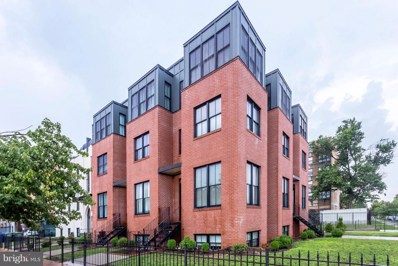 1209 G Street SE UNIT 1, Washington, DC 20003 - #: DCDC260662