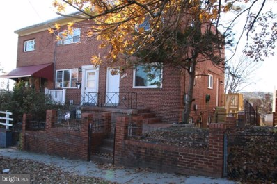 5714 Eastern Avenue NE, Washington, DC 20011 - MLS#: DCDC260672