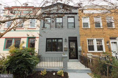 321 17TH Street SE, Washington, DC 20003 - #: DCDC260754