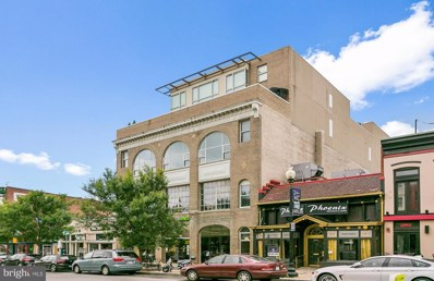2424 18TH Street NW UNIT R2, Washington, DC 20009 - #: DCDC261212