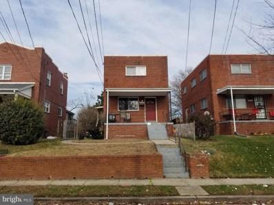 5324 Ames Street NE, Washington, DC 20019 - #: DCDC262138