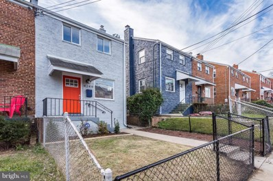 4249 Hildreth Street SE, Washington, DC 20019 - MLS#: DCDC276216
