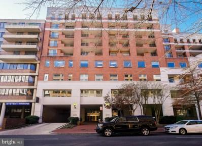 1230 23RD Street NW UNIT 503, Washington, DC 20037 - MLS#: DCDC277680