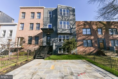 1643 New Jersey Avenue NW UNIT 1, Washington, DC 20001 - MLS#: DCDC278500
