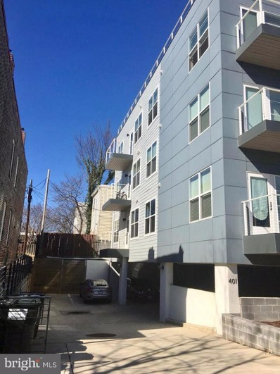 401 15TH Street SE UNIT 100-C, Washington, DC 20003 - MLS#: DCDC280732