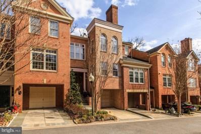 3905 Highwood Court NW, Washington, DC 20007 - #: DCDC291272